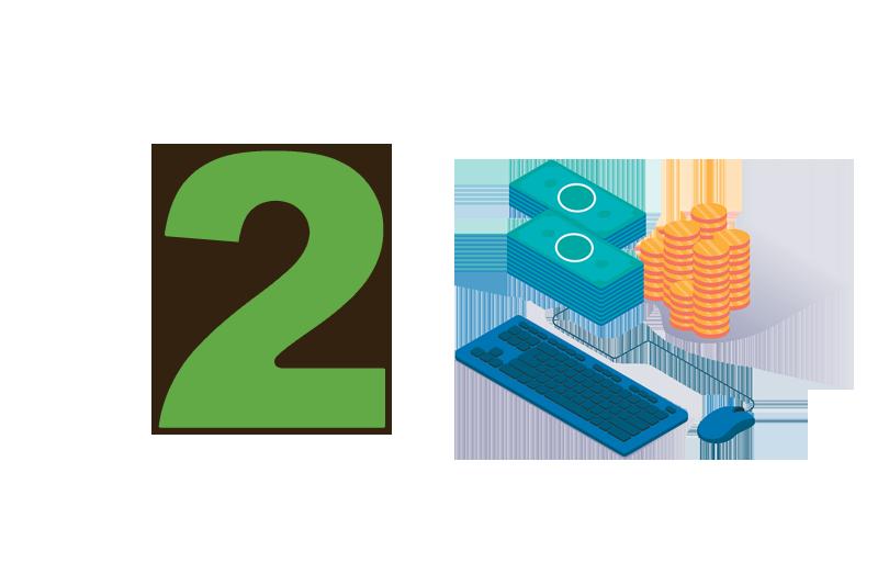 Pillar 2 Make Money