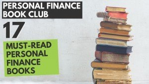 17 Must-Read Personal Finance Books