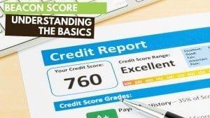 Beacon Score – Understanding the Basics
