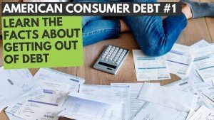 Learn the facts and get out of debt