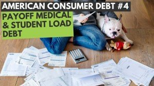 Pay Off Medical Debt and Student Debt